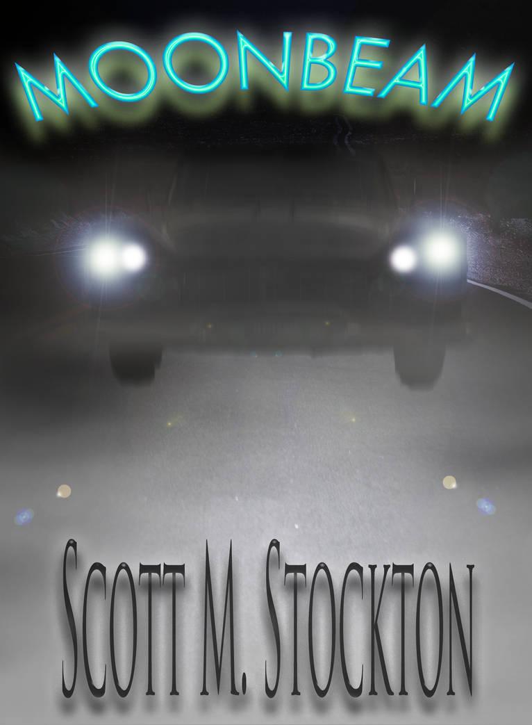 Moonbeam - Book Cover Artwork
