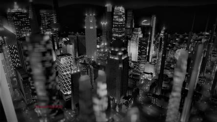 ~Markham Noir~ by DominoPunkyHeart