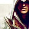 Ezio's Icon by LightningFarron3173