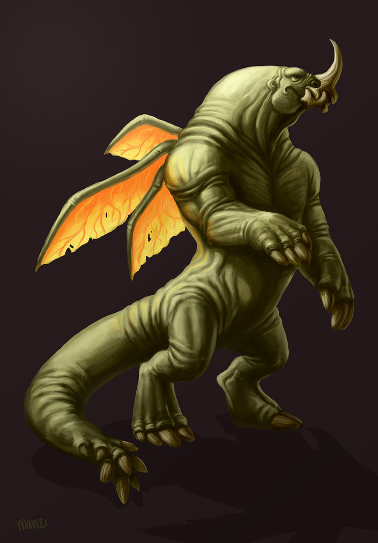 Nidhogg by nihilistique on deviantART