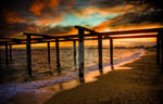 Winters End... by addr010
