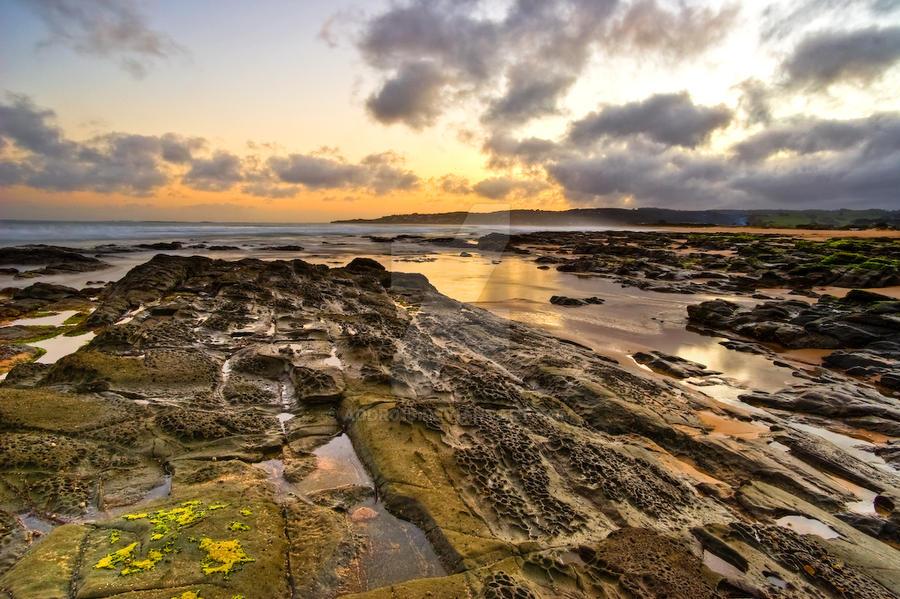Marengo Beach 01 by addr010