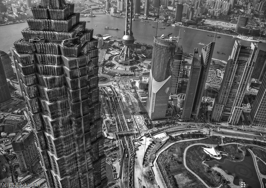 Shanghai 06 by addr010