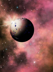 Nebula Cradle