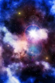 Nebula Star
