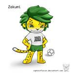 Zakumi