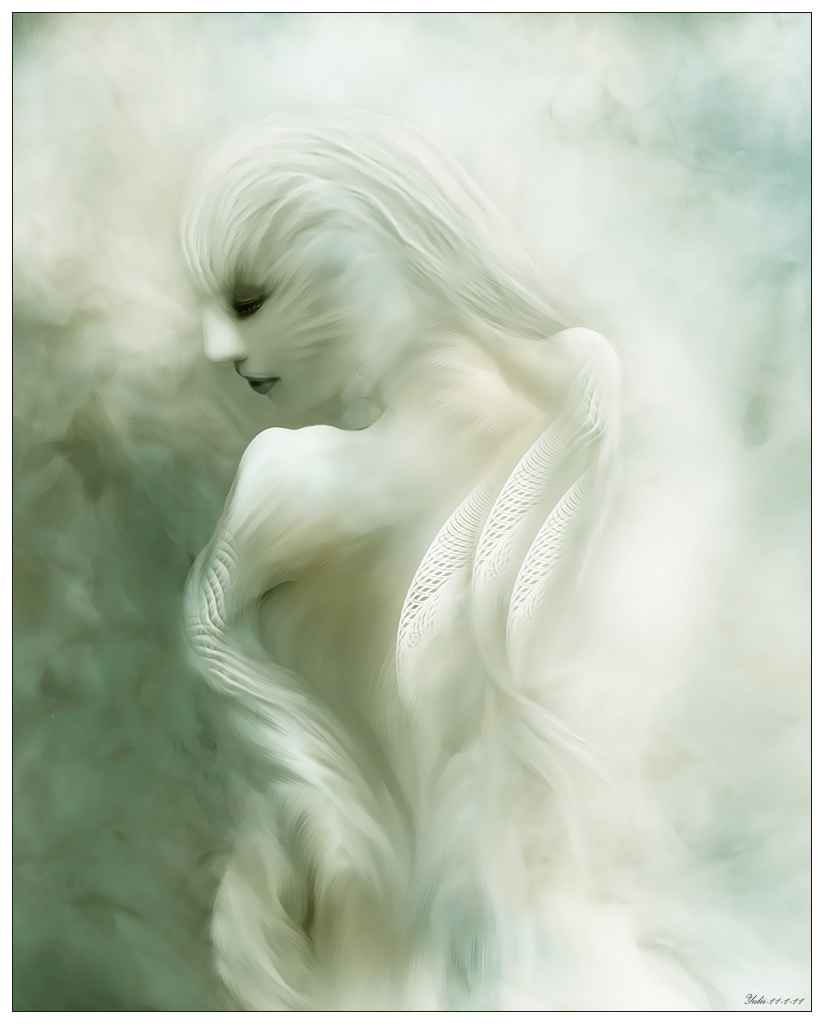 ---W i n t e r--- by yulii