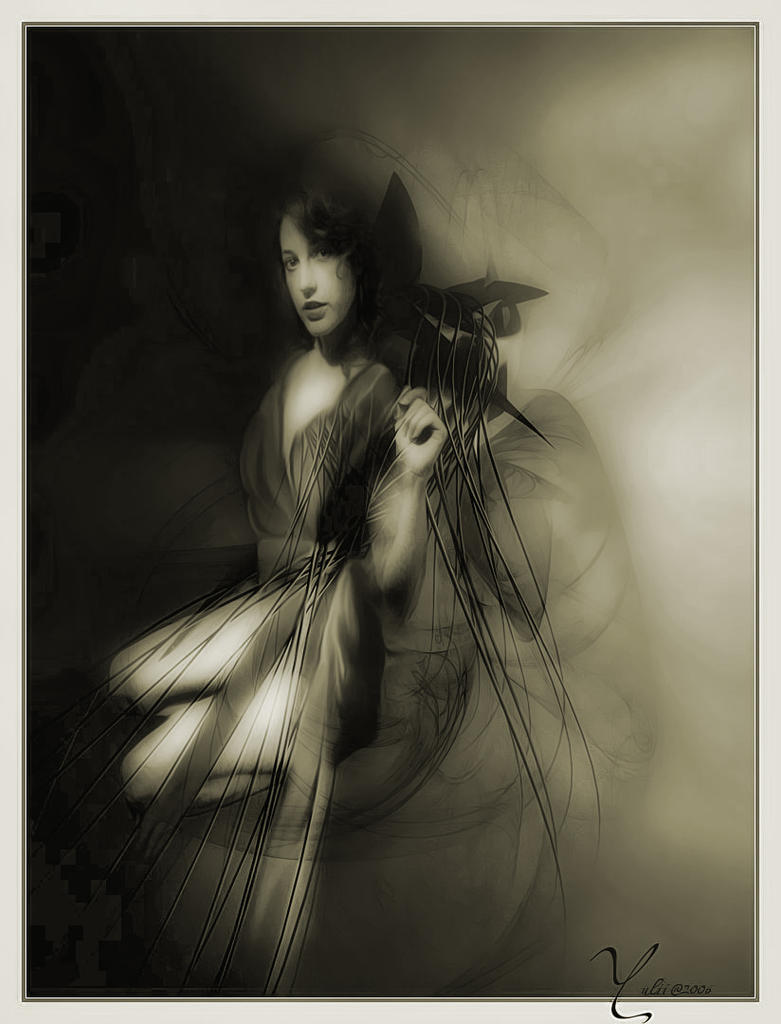 -------M I Y A H------- by yulii