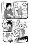 Housemate 002