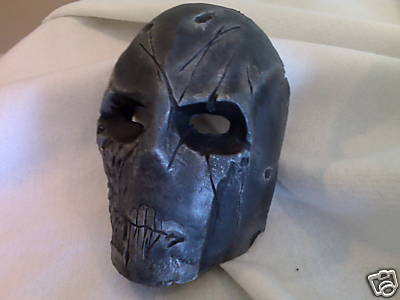 Army of Two Rios mask by dragostat2 on DeviantArt