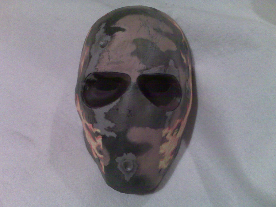 Army of Two Salem mask by dragostat2 on DeviantArt