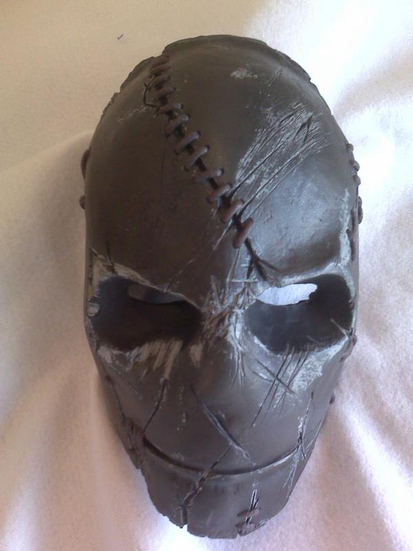 Trick or Treat? on Pinterest   Army Of Two, Cosplay and ...