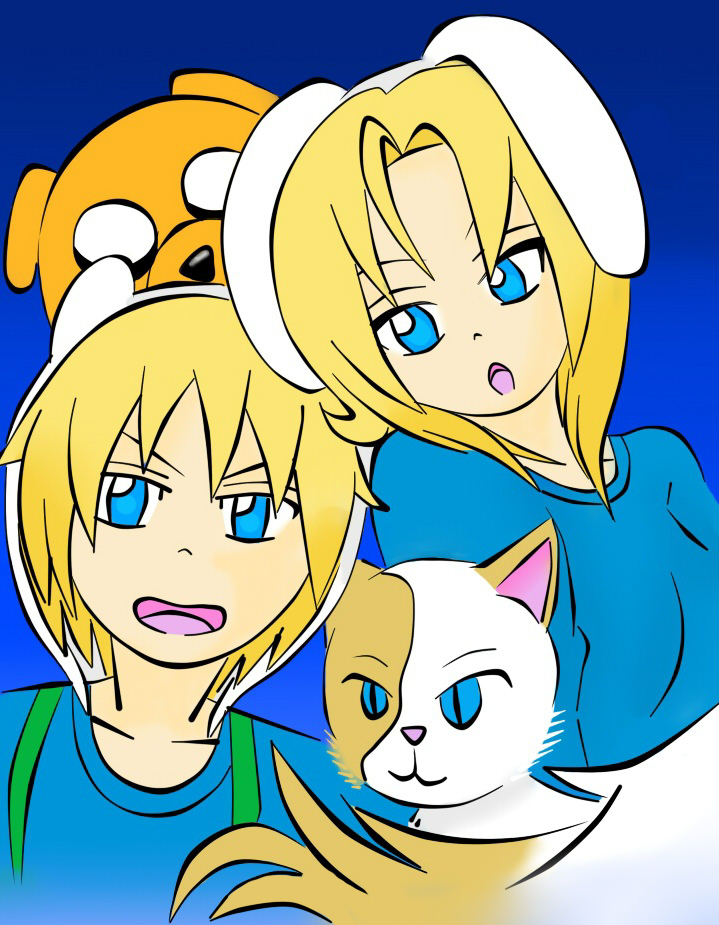 Fionna And Cake Episode  Online Free
