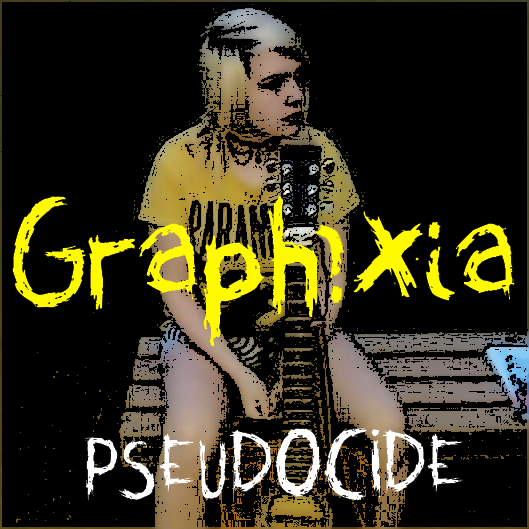 Pseudocide Pre-Release by KburnsF