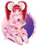 TERA Online: Strawberry Shortcake