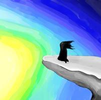 Angel bliss by ArtistoftheWar