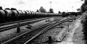 Trainyard by aare