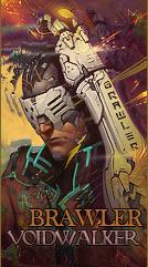 BrawlerVoidwalker (Mecha Lee sin avatar) by TURBORAY