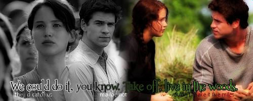 Are Katniss And Gale Dating In The Hunger Games