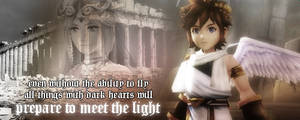 Kid Icarus Uprising: Meet The Light
