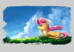 For Fluttershy Day