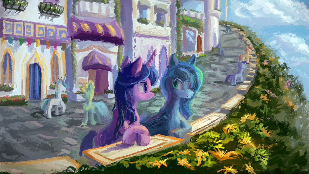Going out by Plainoasis