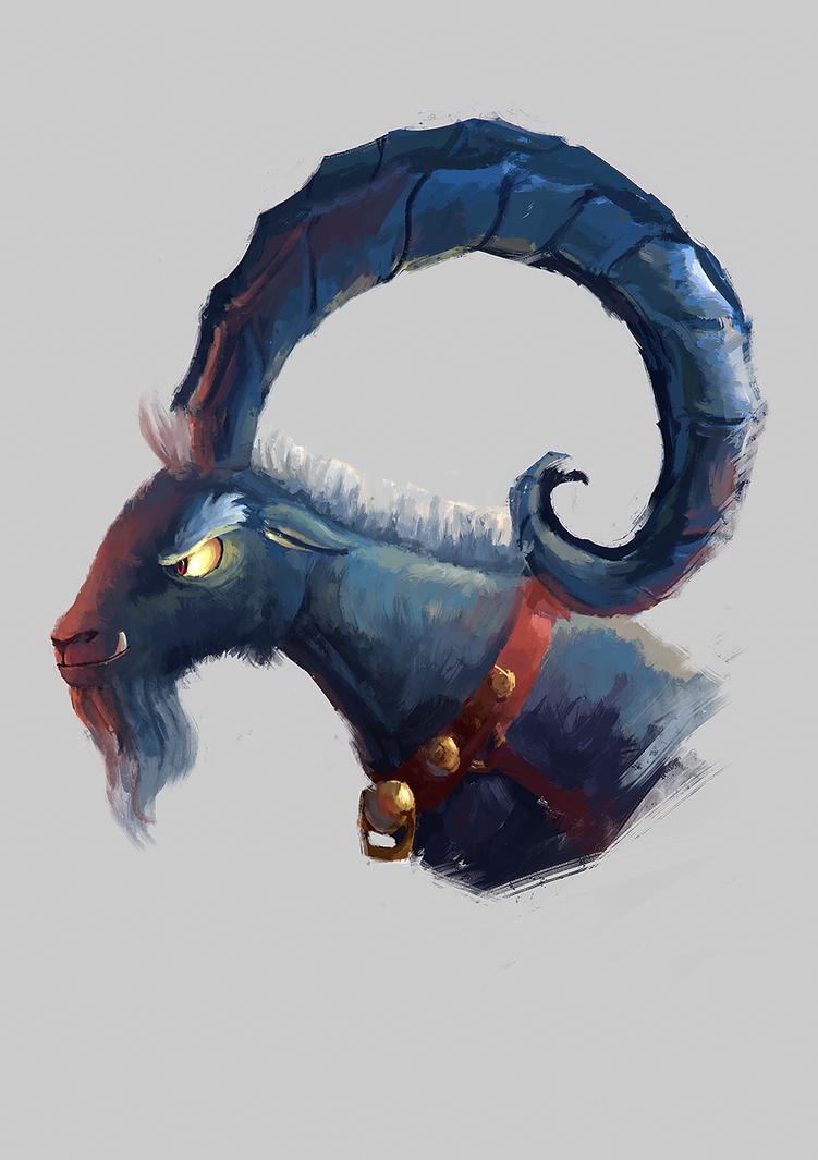 Grogar by Plainoasis
