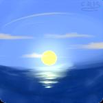 VentArt? Summer Days by Lomonoky