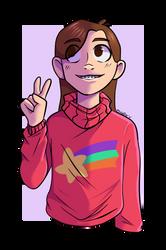 :FA: Mabel!