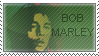 Bob Marley stamp by CosmoAlien
