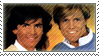 Modern Talking stamp by CosmoAlien