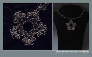 Snowflake by bodaszilvia
