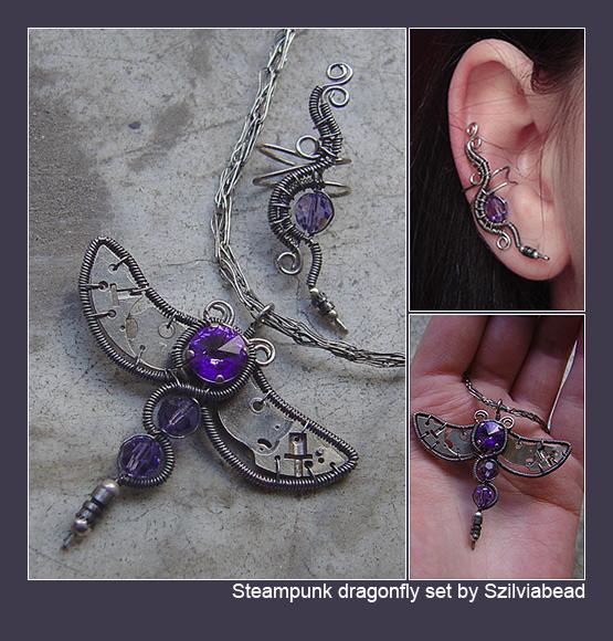 Hand Made Jewellery/ხელნაკეთი სამკაულები