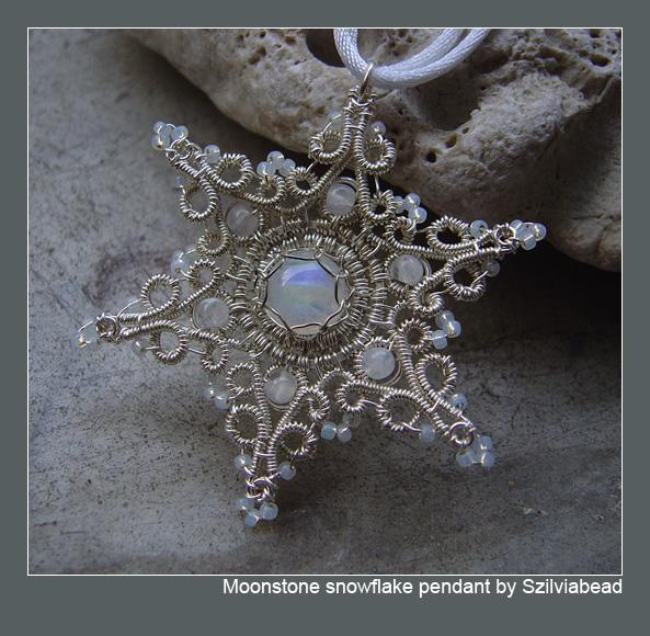 snowflake 2010 by bodaszilvia