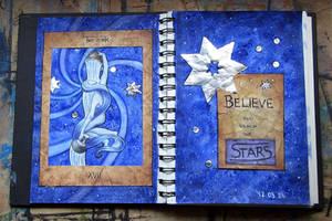 Art journal - week 1