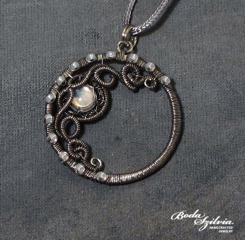 Moon by bodaszilvia