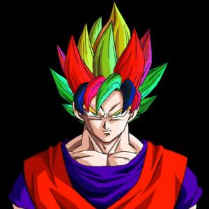 GokuHozakiZ's Profile Picture