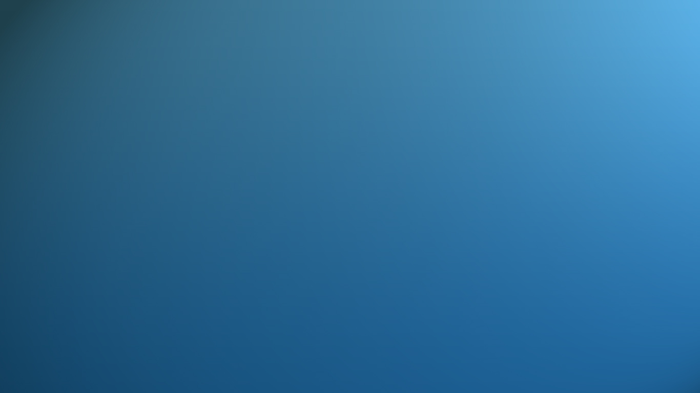 Clean Blue 3