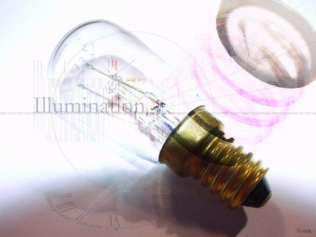 Illumination 2 by voxen
