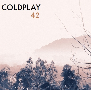 Coldplay 42