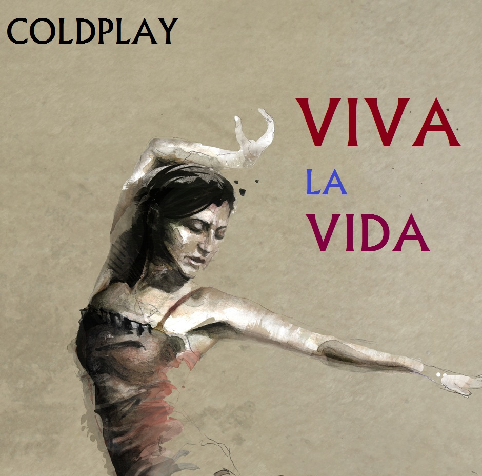 Viva La Vida By Darko137 On DeviantArt