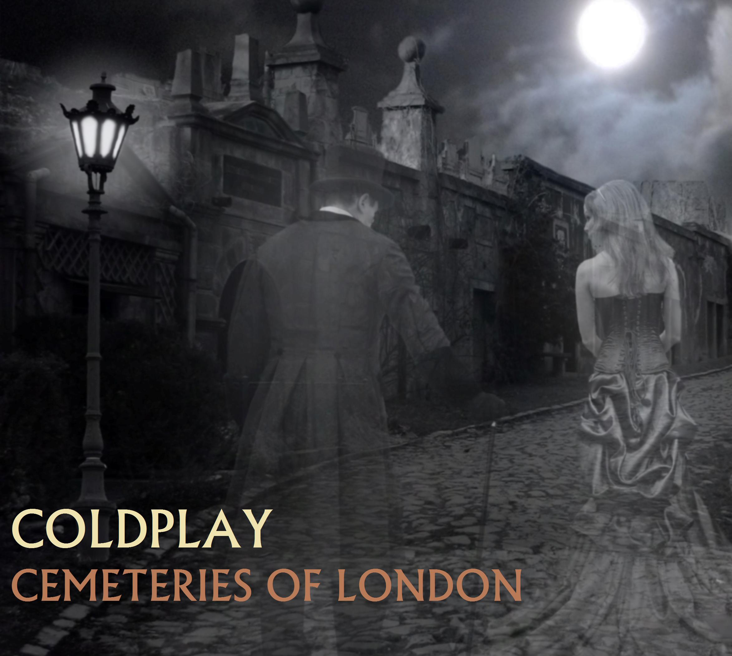 Coldplay - Cemeteries Of London by darko137 on DeviantArt