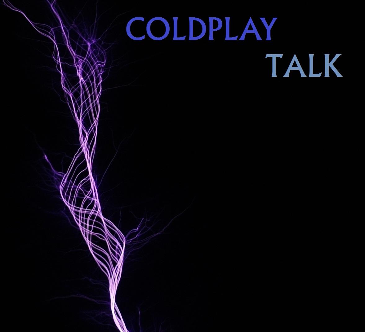Coldplay - Talk (Crazibiza Edit)