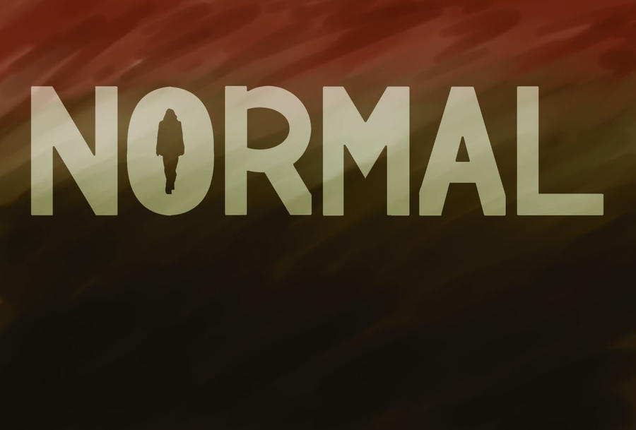 Normal - The Webcomic Titles by mrdenmac