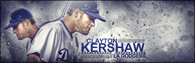 GALLERY DE BASEBALL Kershaw_Sig_by_usry723