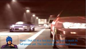 Yakito Taichi: Racing at the Tokyo Highway