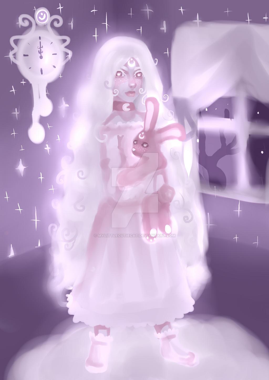 Luna AC by MyLittleCutieCat