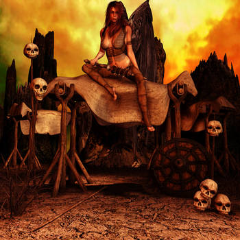 Last Rites by rrice