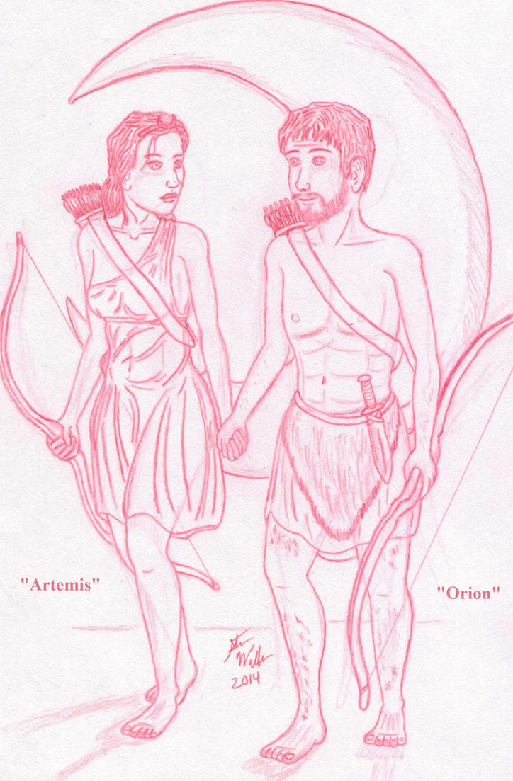 Demeter mythology