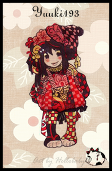 yuuki-ri's Profile Picture